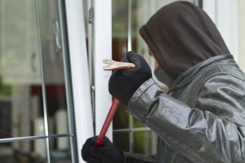 burglary damage repair San Diego Locksmith